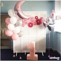 Online İmkanlar İle Kolay Uçan Balon Siparişi