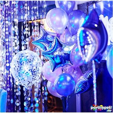 Sürprizlerde Ayrıcalık için Bostancı Uçan Balon